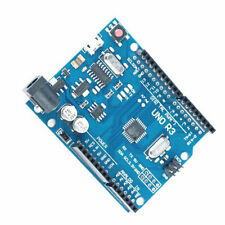 M1008 UNO R3 ATMEGA328P-AU Compatible CH340G FOR ARDUINO WITH MICRO USB DIY KIT