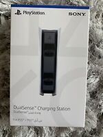Official Sony PlayStation 5 PS5 Dualsense Controller Charging Station NEW 🇬🇧