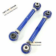Adjustable Rear Camber Control Arm FOR 06-11 BMW 3 Series E90 E92 E93 M3 Blue