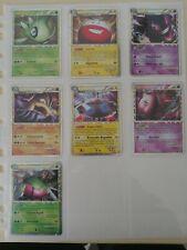 Pokemon Sammlung Komplettes Triumph Set, Mew Legenden Karten
