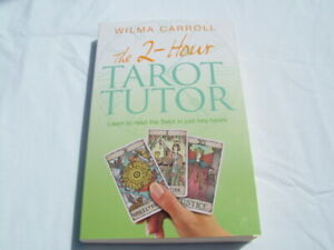 The 2-hour Tarot Tutor (UK based crystal shop, stock & shipping)