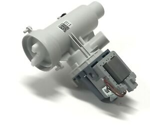OEM GE Washer Machine Drain Pump Originally Shipped With GFW450SSM1WW,