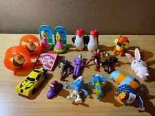 McDonald's Mixed Toys Bundle X 17 K1
