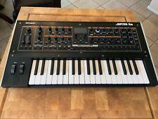 Roland Jupiter-Xm 37-Key Synthesizer Synth - MINT