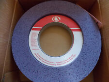 2 CARBO COOL grinding wheels dia 12 ''DIA x 1 1/2''wide x 5'' hole R60-GVPP new