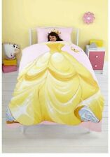 Disney Princess Reversible Dress Up Duvet Set Single