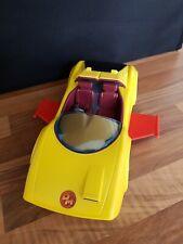 Danger Mouse Car