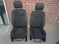 FORD FIESTA INTERIOR SEATS 2016 MODEL FREE P&P