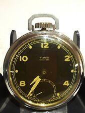 Antique Westclox Pocket Ben Pocket Watch , Running
