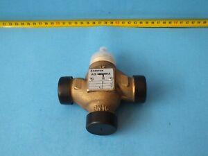 1 pcs SAUTER BXN015 F230  (BXN015F230) 3 way valve, threaded conn.