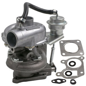 RHB5 Turbo Charger For HOLDEN ISUZU Rodeo 4JB1 2.8L IHI 8944739540 8944739541