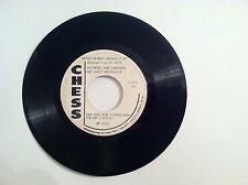 RARE FUNK - MOMS MABLEY BREAKS IT UP - EP - 45 RPM - (ORIGINAL PROMO)     VG+