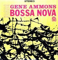 Gene Ammons - Bad! Bossa Nova [New Vinyl LP]