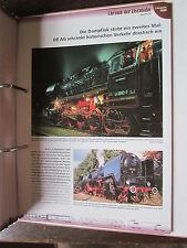 Chronik der Eisenbahn 5B: 1999 DB AG beschränkt historischen Verkehr drastisch