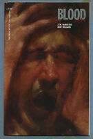 Blood A Tale #3 1987 Prestige Format Kent Williams Marvel Epic Comics D