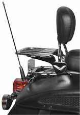 J&M - LPCBA-100 - License Plate Mount CB Antenna Kit~