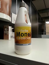 Forbo - Monel Floorcare marmoleum and vinyl cleaner 1000ml