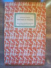Étoile des heures d'humanité, Stefan Zweig, île Livre 165