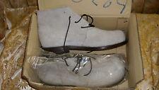 Civil War Brogan Confederate Union Shoes QUALITY USA Made -Size 9 NEW