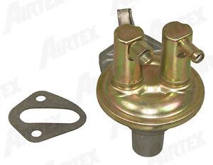Mechanical Fuel Pump Airtex 6774