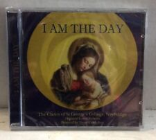 The Choirs Of St George's College, Weybridge I Am The Day Sealed CD