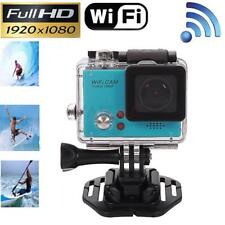 MiniDV UltraHD Waterproof Camcorders