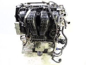 Engine für Mitsubishi 2,0 Benzin 4B11