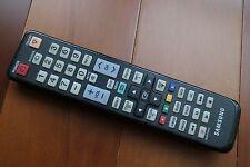 GENUINE Samsung TV Remote Control BN59-01041A