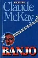 Banjo, McKay, Claude, Good Book