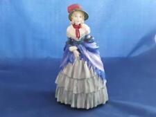 Vintage Royal Doulton Figurine - A Victorian Lady HN1345
