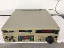Sony EVO-9800 Video8 / Hi8-Videorecorder TBC - geprüft vom Händler