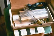 Complete HPS kit: Lumatek LK4240 400W Electronic Ballast with Lamp