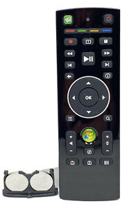 Genuine Acer Computer Windows Media Center Remote Control With Keyboard Tested