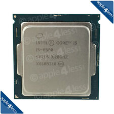 Intel Core i5-6500 Skylake CPU 3.2 GHz - 4 Core 6Mb Cache Socket 1151