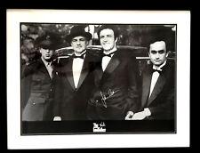 James Caan - Sonny Corleone - Large Poster The Godfarther Framed Art Signed