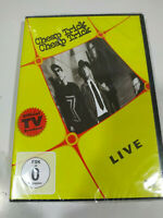 Cheap Trick Live Official TV Broadcast - DVD Region All Nueva
