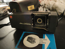Kodak Instamatic Cine Camera M4