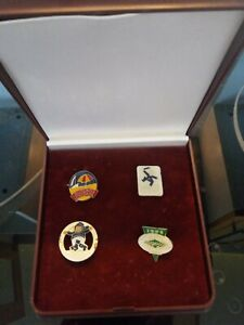 Vintage Collectable Butlins Badges