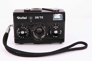 ROLLEI 35TE  AS IS  Condition