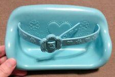 Disney Doc McStuffins Pet Mobile Clinic Replacement Blue Seat
