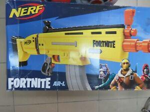 Nerf AR-L Blaster (BA11)