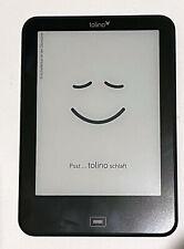 Tolino Vision 4 HD - eBook Reader mit SmartLight - Gebraucht
