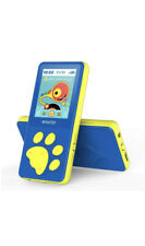 Wiwoo MP3 Player for Kids Portable Music Player with FM Radio & Video Games