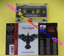MC THE CROW o.s.t. ost 1994 CURE RAGE AGAINST THE MACHINE no cd lp dvd vhs