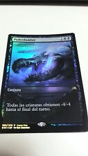 MTG MAGIC1x FIN PODREDUMBRE / LANGUISH PROMO GAMEDAY SPANISH ESPAÑOL