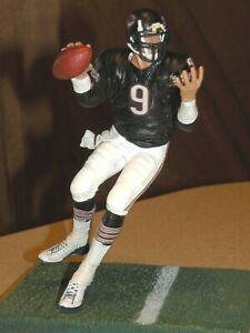 Jim McMahon QB-Custom Figure-Chicago Bears (loose not in box)