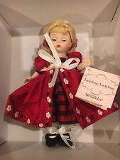 Very Rare Madame Alexander Doll Ladybug,Ladybug