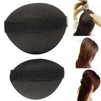 Women Fashion Lady Hair Styling Clip Stick Bun Maker Braid Tool Hair Accessories