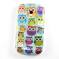 Fundas de color principal multicolor de piel para teléfonos móviles y PDAs