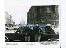 Frank Whaley Natalya Negoda Back In The USSR Original Glossy Press Movie Photo